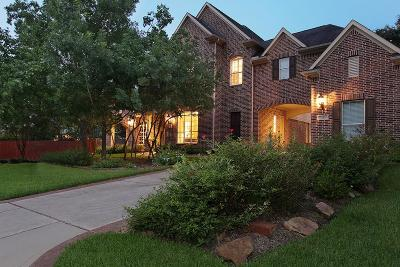 Spring Single Family Home For Sale: 3 Lagato Place