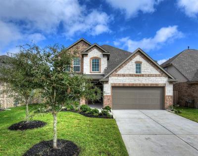 Porter Single Family Home For Sale: 21315 Shadbush Avenue