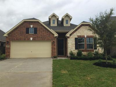 Katy Single Family Home For Sale: 24023 Bluestem Ridge Court