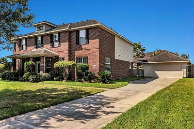 Lakes Of Savannah Single Family Home For Sale: 13826 Sutherland Spring Lane