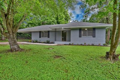 Washington County Single Family Home Pending: 1008 Nelson Street