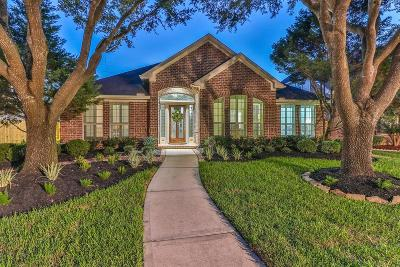 Sugar Land Single Family Home For Sale: 13210 Brushy Knoll Lane
