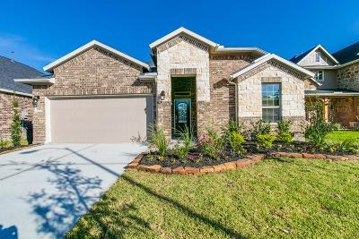 Spring Single Family Home For Sale: 5013 David Pines Court