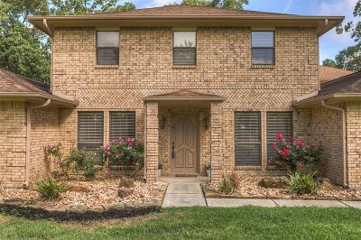 Crosby TX Single Family Home For Sale: $479,000