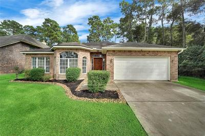 Montgomery Single Family Home For Sale: 3038 Fitzgerald Drive