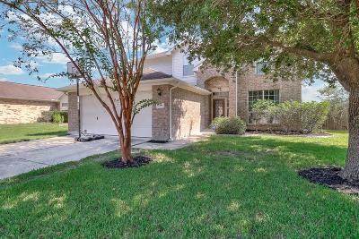Spring Single Family Home For Sale: 24006 Lestergate Drive