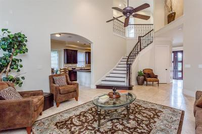 Missouri City Condo/Townhouse For Sale: 4226 Stonebrook Lane
