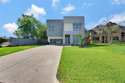 Bellaire Single Family Home For Sale: 4709 Sunburst Court