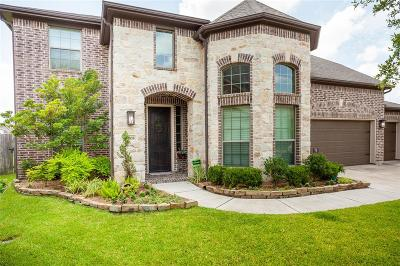 Waller County Single Family Home For Sale: 30105 Canton Farms Court