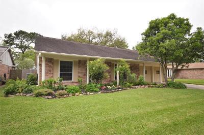 Single Family Home For Sale: 16238 La Avenida Drive