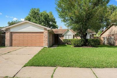 Sugar Land Single Family Home For Sale: 13718 Southline Road
