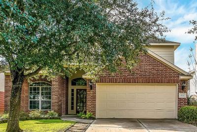 Conroe Single Family Home For Sale: 32222 Archer Park