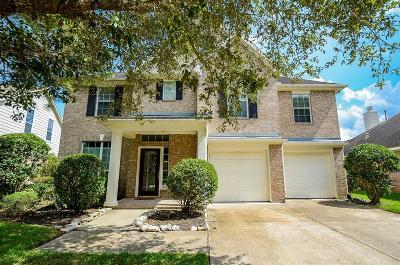 Katy Single Family Home For Sale: 26511 Sandy Arbor Lane