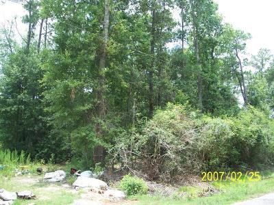 Liberty Residential Lots & Land For Sale: 000890 County Road 2167 A