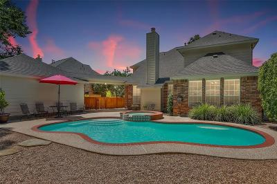 Cypress Single Family Home For Sale: 11906 Via Davinci Lane