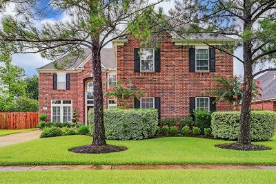 Pearland Single Family Home For Sale: 3435 Pickering Lane
