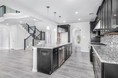Houston Single Family Home For Sale: 14926 Samuel Springs Lane