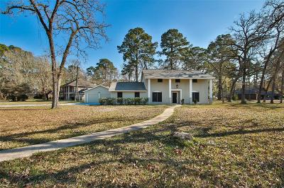 Harris County Single Family Home For Sale: 1102 Southern Hills Road