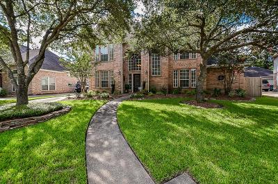 Cypress Single Family Home For Sale: 16319 Bontura Street