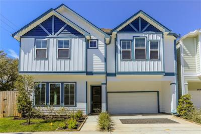 Montrose Single Family Home For Sale: 2920 Helena
