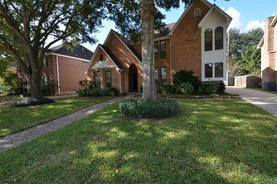 Katy Single Family Home For Sale: 1106 Sherfield Ridge Drive
