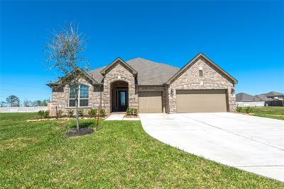 Lakes Of Savannah Single Family Home For Sale: 13523 Sorghum Drive