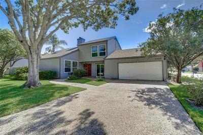 Missouri City Single Family Home For Sale: 3326 Hunterwood Drive