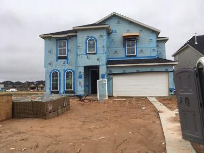 Fulshear Single Family Home For Sale: 3447 Cabernet Shores