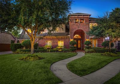 Houston Single Family Home For Sale: 6127 Saratoga Springs Lane