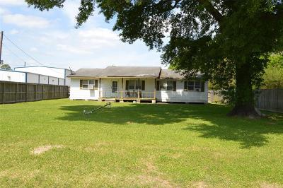 Tomball Single Family Home For Sale: 939 E Main Street