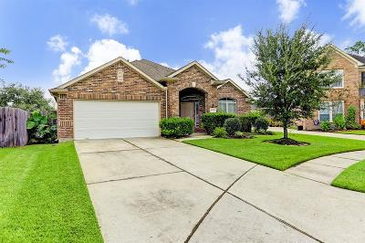 Spring Single Family Home For Sale: 28006 Emma Gardens Lane