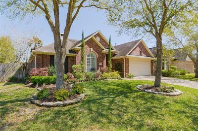 Missouri City Single Family Home For Sale: 4642 Brazos Bend Drive
