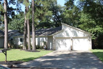 Spring Single Family Home For Sale: 23315 Briarcreek Boulevard
