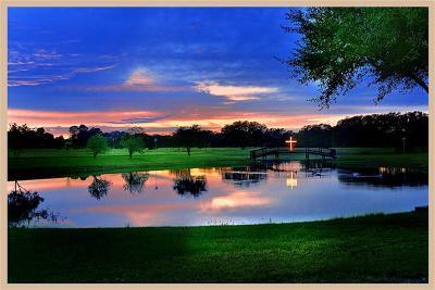 Hockley Farm & Ranch For Sale: 27914 Waller Spring Creek Road