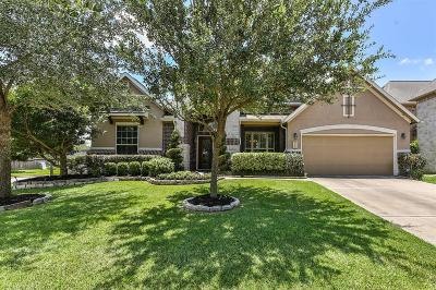 Richmond Single Family Home For Sale: 21403 Winding Path Way