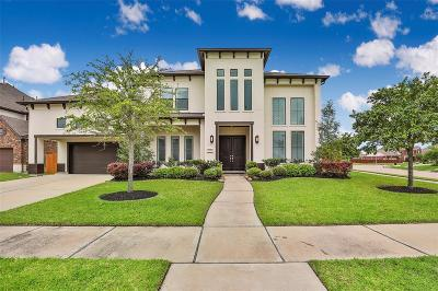 Katy Single Family Home For Sale: 26815 Pinebridge Slate Lane
