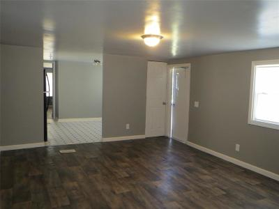 Harris County Rental For Rent: 941 Ashland #1