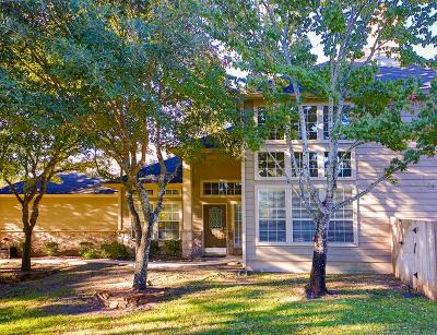 The Woodlands Condo/Townhouse For Sale: 199 N Valley Oaks Circle Circle
