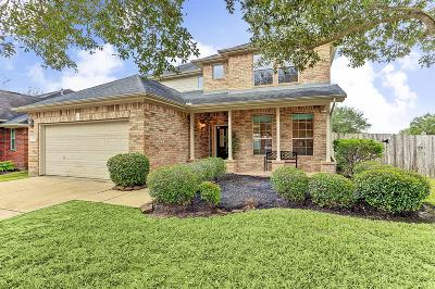 Katy Single Family Home For Sale: 6202 Suncrest Court