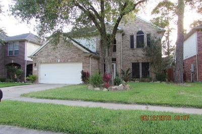 Dickinson Single Family Home For Sale: 3816 Armand Drive