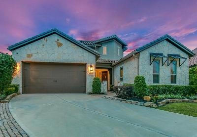 Sugar Land Single Family Home For Sale: 7 Silent Circle