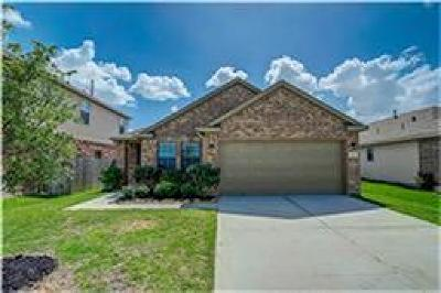 Katy Single Family Home For Sale: 5707 Round Robin Drive