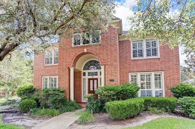 Sugar Land Single Family Home For Sale: 4714 Abingdon Court