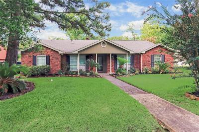 Houston Single Family Home For Sale: 9219 Olathe Street