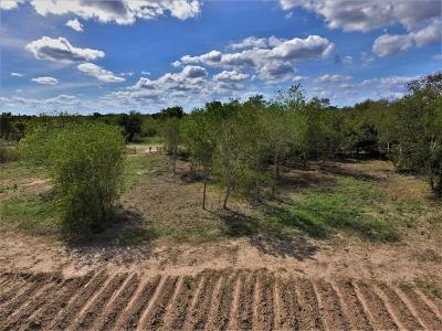 Fort Bend County Farm & Ranch For Sale: 00 Kurkendall Road