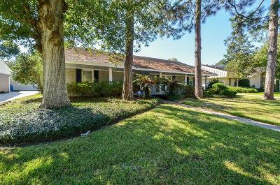 Houston Single Family Home For Sale: 10206 Balmforth Lane