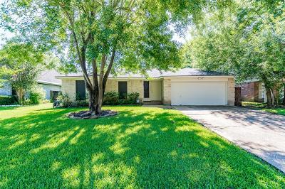 Humble Single Family Home For Sale: 19026 Sandia Pines Drive
