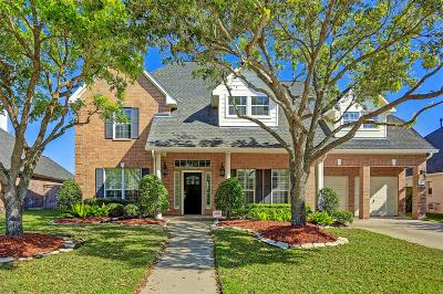 Sugar Land Single Family Home For Sale: 3610 Orchard Mews Drive