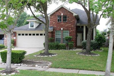 Richmond Single Family Home For Sale: 4811 Lake Wichita Lane