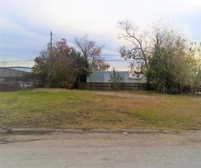 Residential Lots & Land For Sale: 2525 Sheridan Street